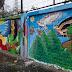 Corporación Pilmaiquén presentará libro sobre encuentro de muralismo