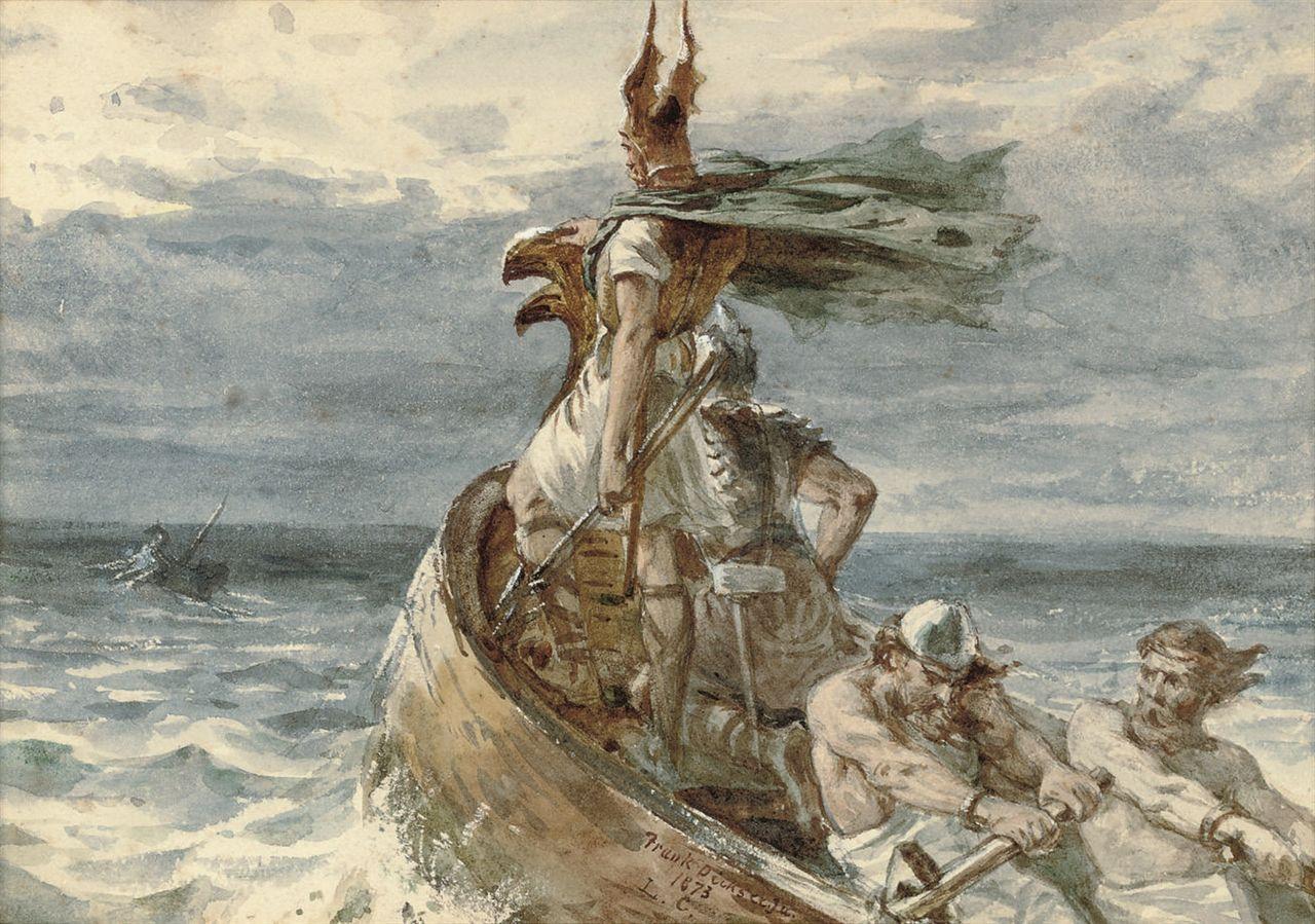 من تاريخ الأندلس حين حارب 7