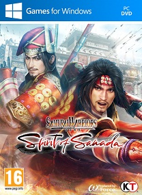Samurai Warriors Spirit of Sanada Repack By FitGirl