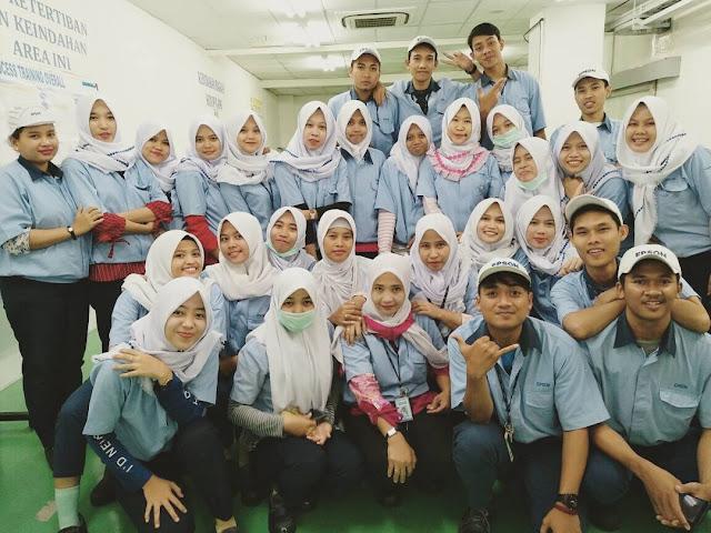 Lowongan Kerja PT. Indonesia Epson Industry Februari 2018