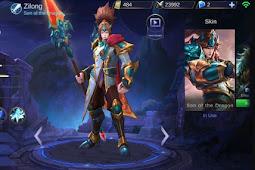 Trik Hero Fighter Mobile Legend