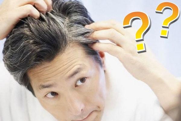 Saç Beyazlamasına Iyi Gelen Kürler Saç Ağarmasına Bitkisel çözüm