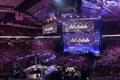 """Los eSports, el negocio """"deportivo"""" donde invertir"""