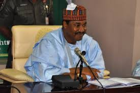 Governor of Katsina State