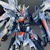 Painted Build: RG 1/144 Freedom Gundam