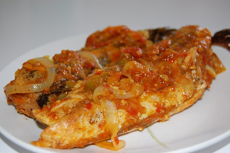 Nigerian Food Recipes For Kids