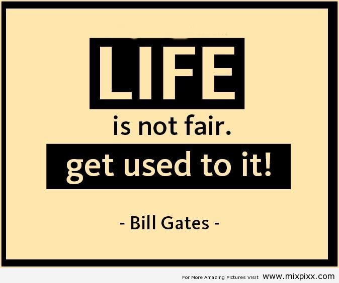 is not fair essay life is not fair essay