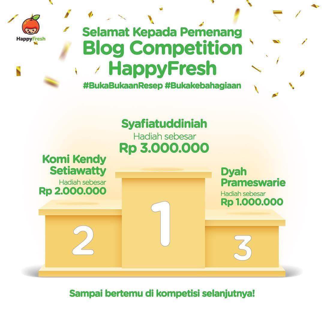 Jakarta Food Security Summit 2018 Menghadapi Masalah Pangan Dengan Tcash Vaganza 36 Produk Ukm Bumn Batik Print Motif3 1st Winner