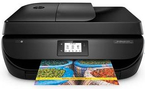 HP Officejet 4650 Driver Download For for Windows, Mac OS and Linux
