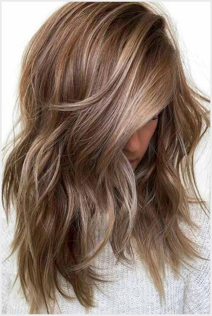 hair color ideas for fall