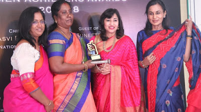 FICCI-flo-Women-Achievers-Awards-2018