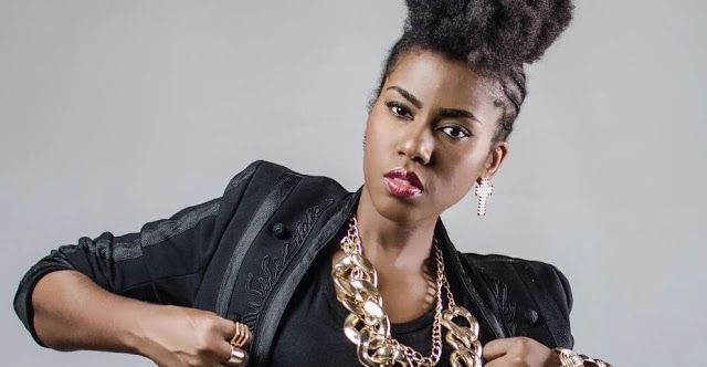 I Am Not Pregnant Neither am I getting married - MzVee