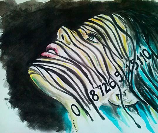 Ilustración de Sara Caro