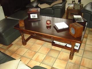 renovatie salontafel