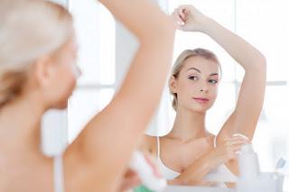 10 Cara Membuat Badan Wangi Seperti Bayi Tanpa Parfum