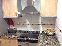piso en venta calle rio jucar castellon cocina1
