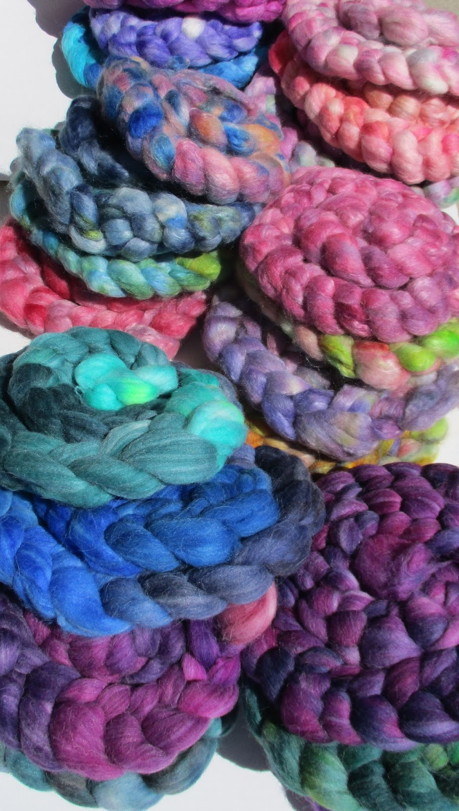 Yarn Fairy And The Pixies: Where Oh Were Has Our Little