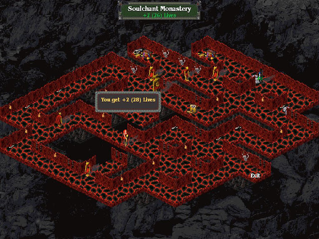 Magic the Gathering   The Red Dungeon