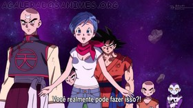 Dragon Ball Super 27 assistir online legendado