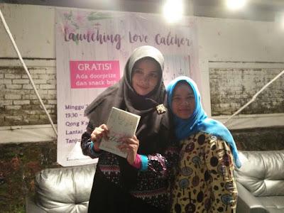 blogger tanjungpinang dan penulis tanjungpinang