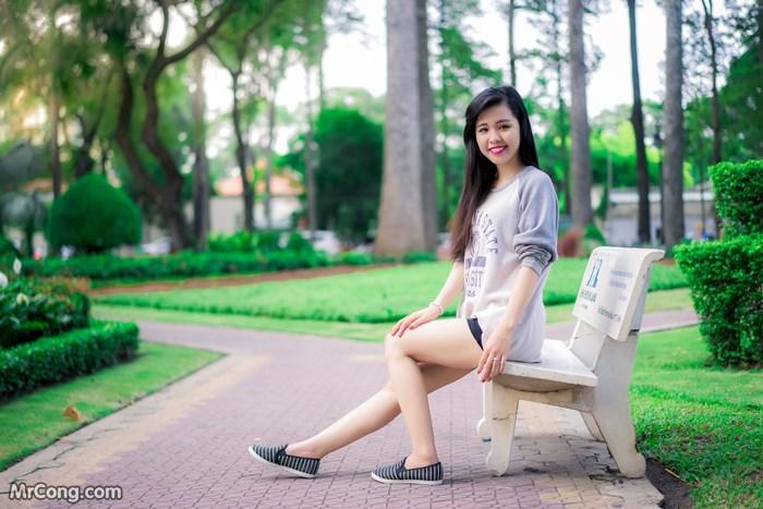 Image Girl-xinh-Viet-Nam-by-Hoang-Vu-Lam-MrCong.com-206 in post Những cô nàng Việt trẻ trung, gợi cảm qua ống kính máy ảnh Hoang Vu Lam (450 ảnh)