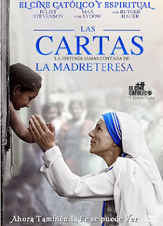 Cartas de Madre Teresa Dublado Torrent