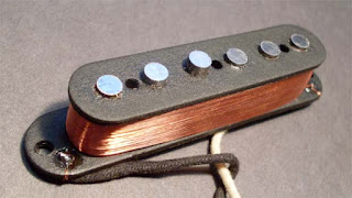 image Haywire Custom Guitar Single Coil Pickup