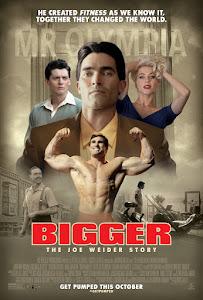 Bigger Poster