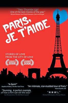 voir paris je t'aime en streaming