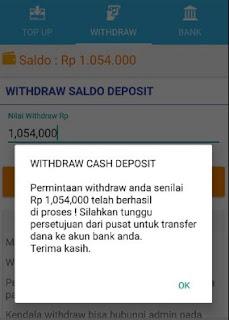 Withdraw Hipo-Himpunan Pengusaha Online