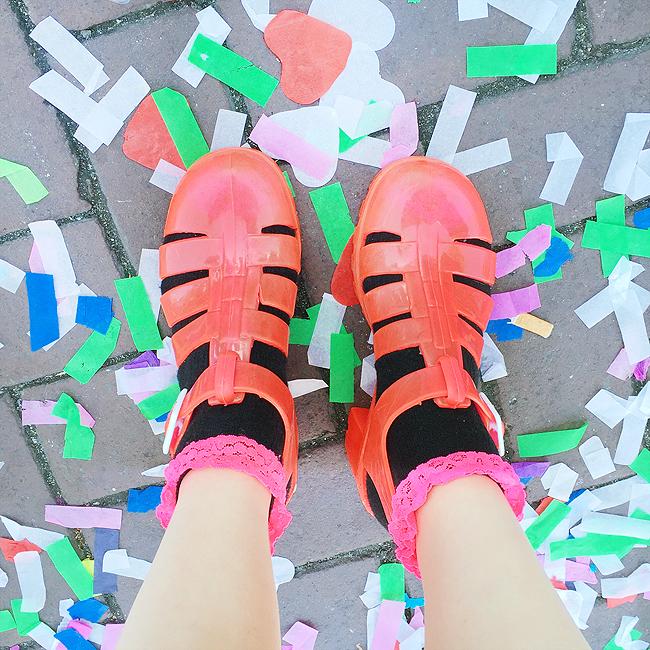 Amsterdam, Juju shoes, travel