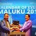 Menteri Pariwisata Resmikan Promosi Maluku Bertema 'Sensasi Seribu Pulau'