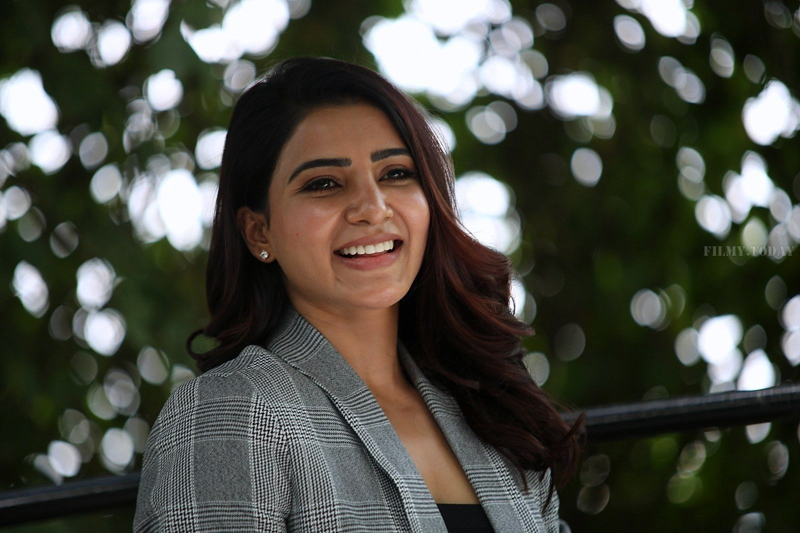 Samantha New Stills