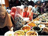 Cara Agar Warung Makan Ramai Pengunjung Setiap Saat