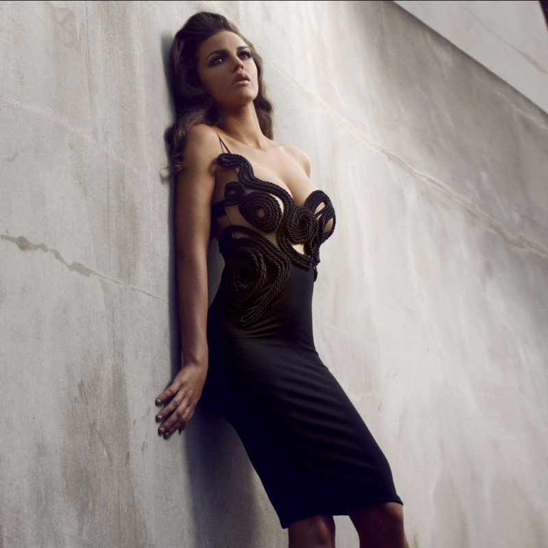 Latest Obsession - GALANNI - Provocative Woman