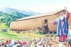 Garis keturunan dan Silsilah Nabi Nuh As
