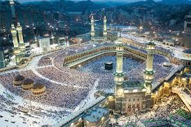 persediaan melakukan haji dan umrah