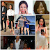 5 pictures of Khanyi Mbau's 'dramatic' transformation over the years