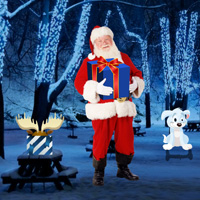 Play Wowescape Find The Santa Claus