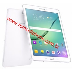 Download Rom Firmware Celular Samsung Galaxy Tab S2 VE 9.7 WiFi SM-T813 Android 7.0 Nougat