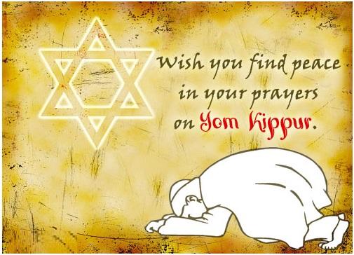 Yom kippur 2017 dates times sayings candle lighting happy yom kippur 2017 images m4hsunfo