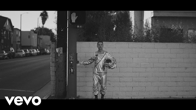 Depeche Mode Release Anton Corbijn Directed Video For 'Cover Me'