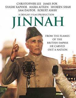 Watch Jinnah (1998) movie free online