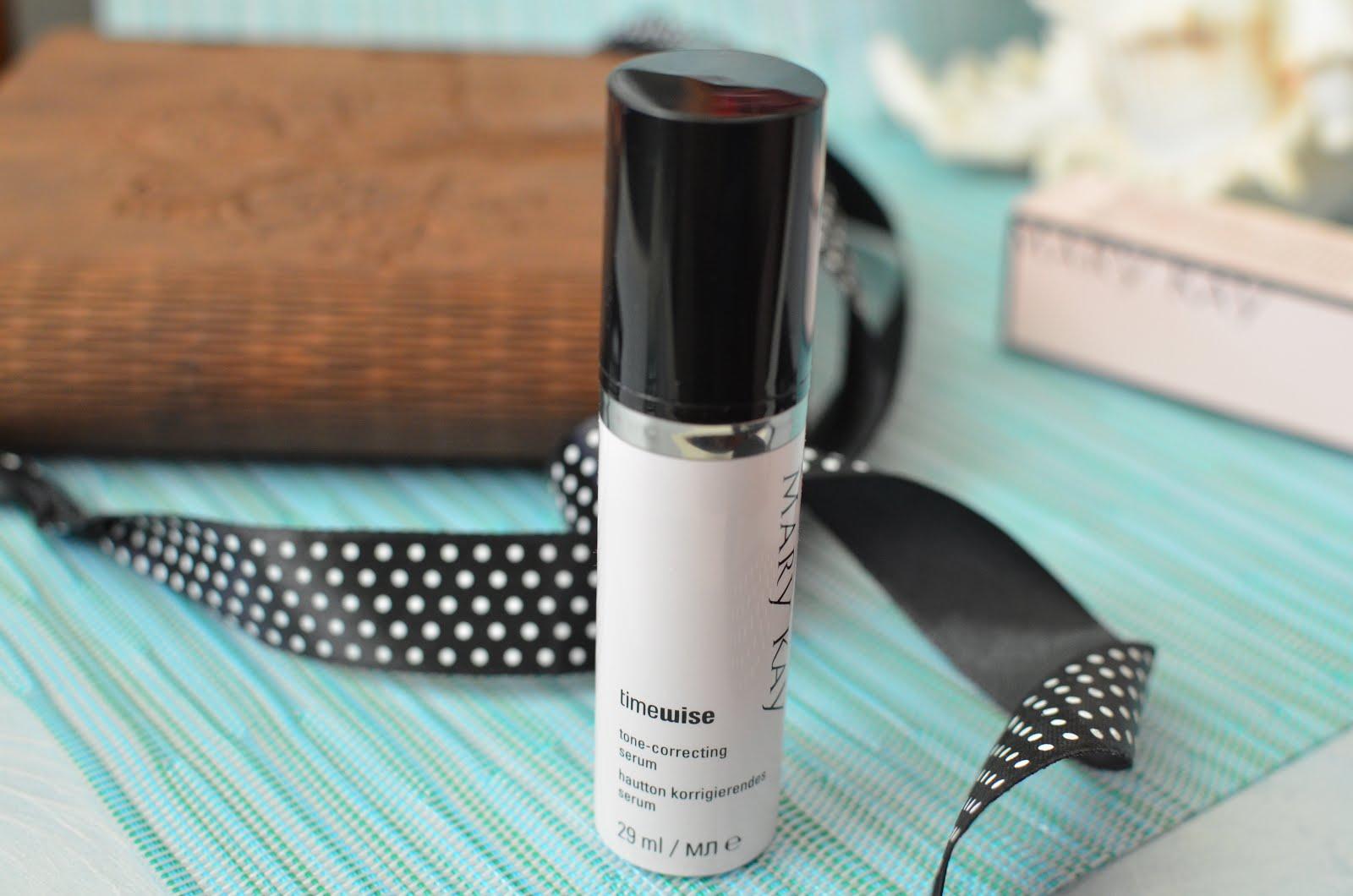 MARY KAY TimeWise® Tone-Correcting Serum  Сыворотка для коррекции тона кожи