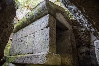 Risultati immagini per tempio demetra rocca albornoz