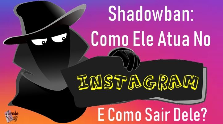 Shadowban no Instagram