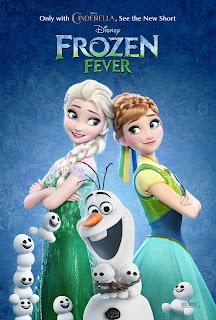 Frozen Fever Regatul de Gheata 2 Desene Animate Online Subtitrate in Romana Disney