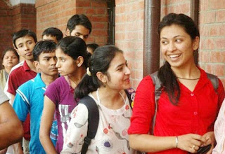 UGC NET 2018 exam representative image