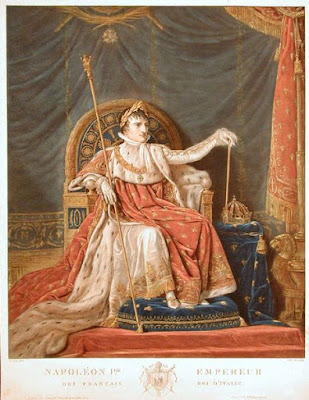 Napoleone trono