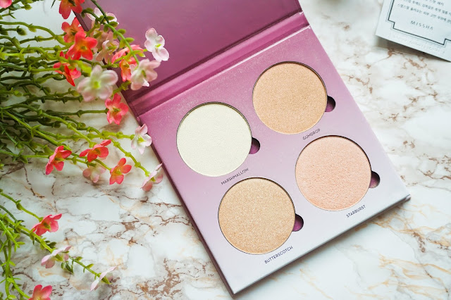 Anastasia Beverly Hills - Glow Kit in Sugar